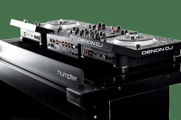 Humpter BASIC - Mobile DJ Table